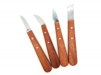 Beber Chip Carving Set