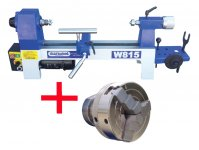 Charnwood W815 Mini Lathe & W810 Chuck (Package Deal)