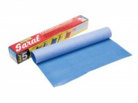 Saral Wax Free Transfer Paper - Blue