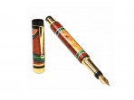 Premium Gold Fountain Pen Kit 10mm